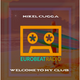 MiKel CuGGa-Eurobeatradio LIVE- 29.07.17
