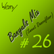Banyuls Mix #26 (Sweet Dancefloor)