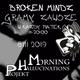Broken Mindz Radio feat. Morning Change & Fikus [vocal]