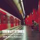 Subway Stories 01   Dub Techno Set   DEM Radio Podcast logo