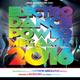 Electro Dance Power Megamix 2016