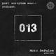Post Scriptum Music Podcast 013 - Marc DePulse guest mix