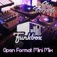 Open Format mini mix