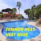 Summer Heat: Heat Wave