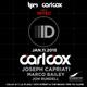 Joseph Capriati @ Intec Digital Showcase - BPM Festival 2015 11-01-15
