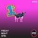 Friday Night Spin with Jaz Keane #52 - Longitude Set