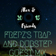 A Dark Side of Western 34: Frepz Dubstep and Trap Mix