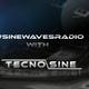 Sinewaves Radio with tecnosine Episode 027