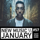 Jazz Standard \\ January's New Music