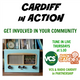 Cardiff in Action #201 | Bewt Studios; Tiger Bay - The Musical & Hand In Hand with Syria