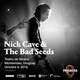 Podcast Nick Cave & The Bad Seeds 8-10-18