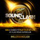 Miller SoundClash 2017 - Russia - DJ Jest logo