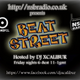 NSBradio.co.uk Welcome to Beat Street #110 - 08.18.17
