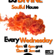 Soulful House Sessions Show - DJ Divine ( Air Date 3-20-19) Elev8tradio.net