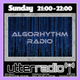 Algorhythm on UtterRadio, every Sunday, 21:00-22:00 [28.01.2018]