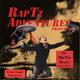 RapTz Adventures presents... Mo'Fo Beatz   Urban Jungle Adventures