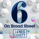 James Levett   6 On Broad Street   PROMO MIX