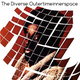 The Diverse Outertimeinnerspace