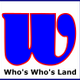 Who's Who's Land 10 April 1998 - Radio 21
