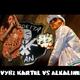 Vybz Kartel Vs Alkaline - Gaza Vs Vendetta (Mix 2018)