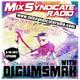 ZONE COASTIN ON MIX SYNDICATE RADIO WITH DIGUMSMAK .. 3-10-2017