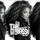 JANET JACKSON #BDAY MIX