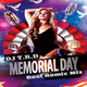 DJ T.R.D Memorial Day 2017 Best Remix Mix- Coldplay, The Weeknd and More.