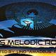 AmadeuS Melodic Rock Show #71 - March 2017 logo