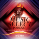 Iboxer Pres.Music Select Podcast 243 Max 125 BPM Edition