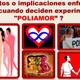¿Qué es el Poliamor? logo