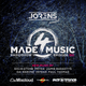 Made4Music 011 with JOR3NS @ Playtrance.com