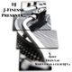 DJ J-Finesse Presents...Lost Files 16 (When I Was a Club DJ V.1)!!!