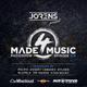 Made4Music 014 with JOR3NS @ Playtrance.com