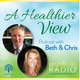 A Healthier View with Hosts Beth & Dr. Clitheroe and Special Guest Linda Yoonjin