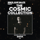 Space Jump Salute presents: The Cosmic Collection Feat Guest Mix From Endor 002