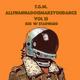 AlliWannaDoIsMakeYouDance Vol.22 b2b w/ Starward