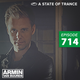 A State Of Trance 714 [BEST QUALITY] logo