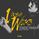 Live at WOMB #006 - Tomoki Tamura - 22nd Nov 2014