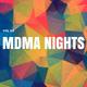 MDMA Nights Vol. XV with Dr.DJ