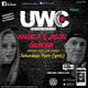 The House For Life Show with Angela & Jason Gilmour Recorded Live on UWC Radio 13.7.19