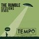Rumble Sessions - 015 - UFO Rave ( J.Alva Style)
