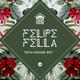 007 - FELIPE FELLA - UNDERHOUSE (Tech House Podcast)