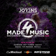 Made4Music 025 with JOR3NS @ Playtrance.com