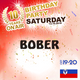 Bober | 10 YEARS ON-AIR!