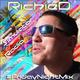 The Friday Night Mix with RichieD on Simulator Radio #InTheMix