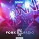 Dannic presents Fonk Radio 136