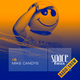 Mike Candys at Ibiza Calling - June 2014 - Space Ibiza Radio Show #5 Podcast