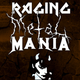 Raging Metal Mania - mardi 18 décembre 2019