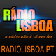 DjSandrinha  Radio Lisboa - SOUNDS of MAGIC
