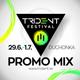 TENSYY-TRIDENT Festival 2017 - PROMO MIX